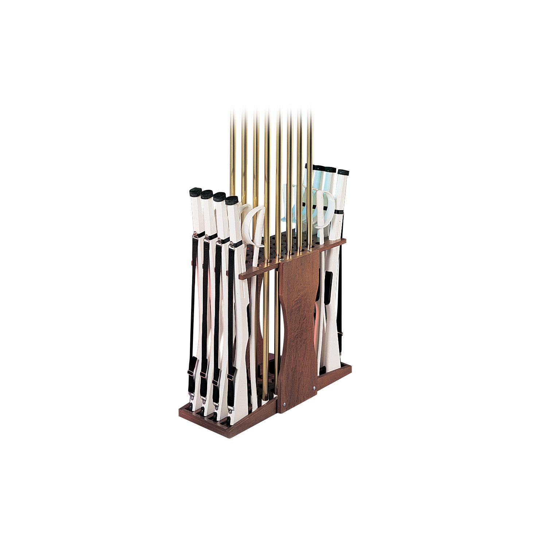 Flagpole/Sabre/Rifle Rack