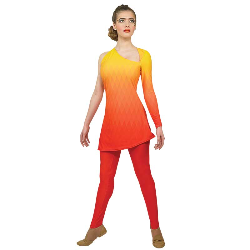 Digital Uniforms: 17350 Tunic, Style CP041