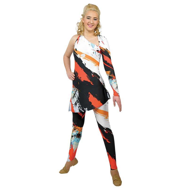 Digital Uniforms: 17350 Tunic, Style CP084