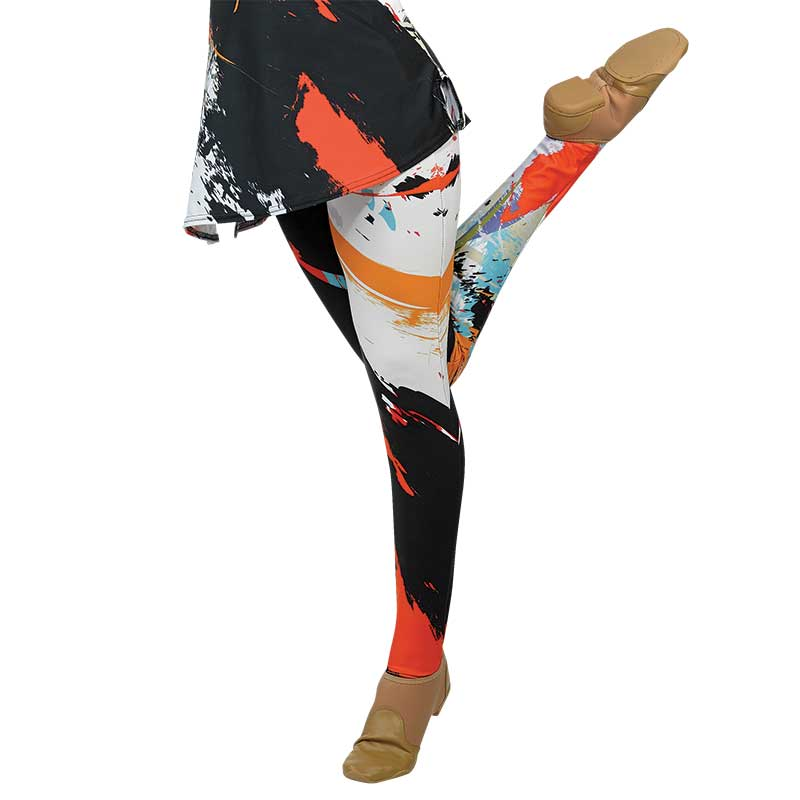 Digital Uniforms: 17700 Leggings, Style CP084