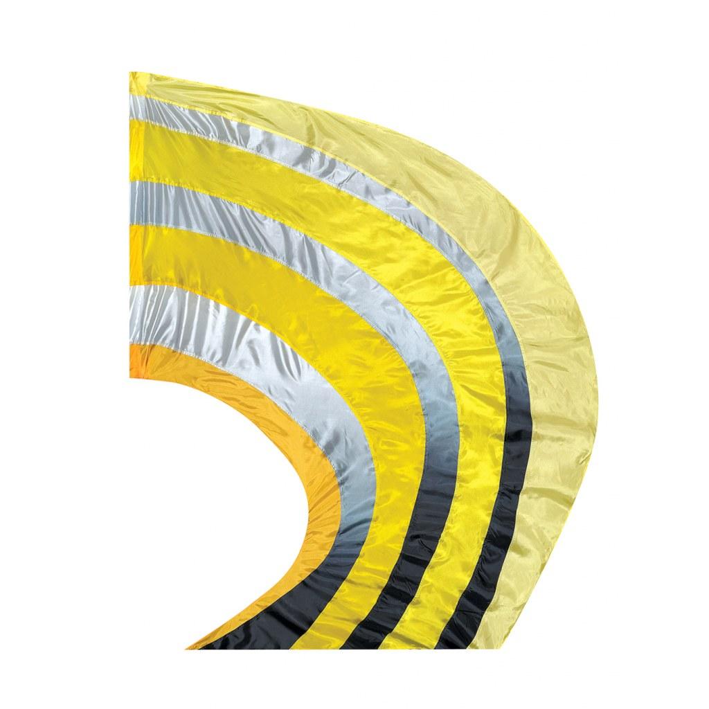 Hybrid Digital Super Swing Flags:  03100