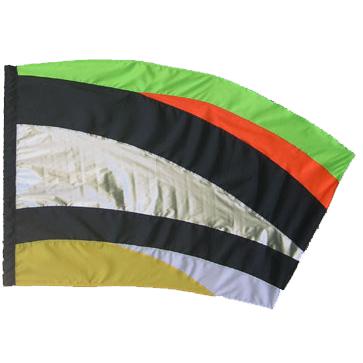 Custom Flags:  SW-009