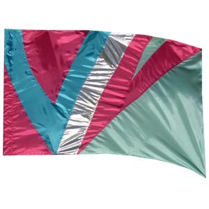 Custom Flags: SW-084