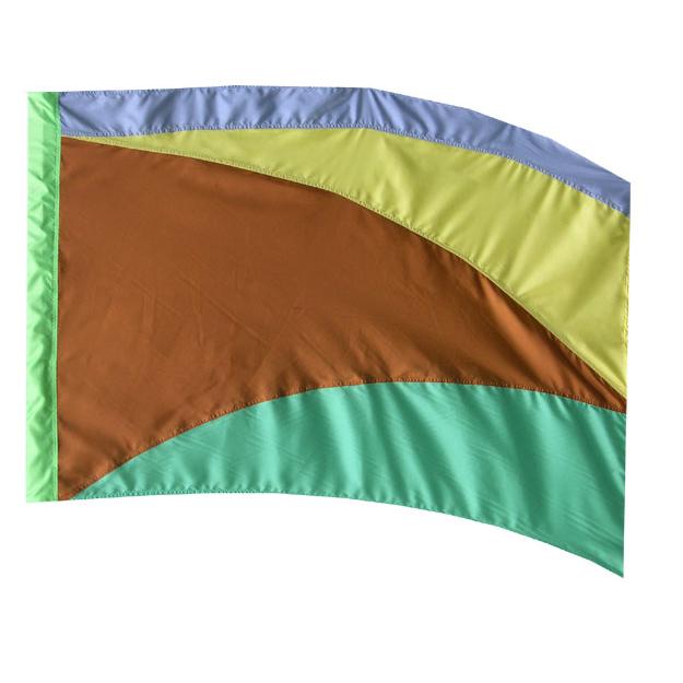 Custom Flags:  SW-104