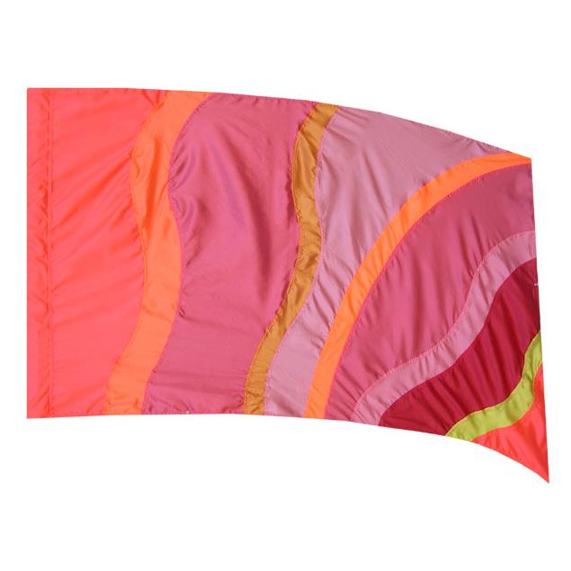 Custom Flags:  SW-118