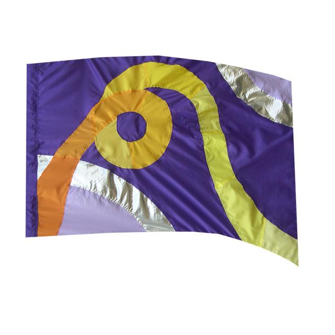 Custom Flags: Trey Antonetti Collection TA-003