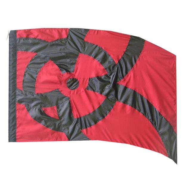 Custom Flags: Trey Antonetti Collection TA-007