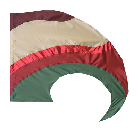 Custom Flags: Trey Antonetti Collection TA-008