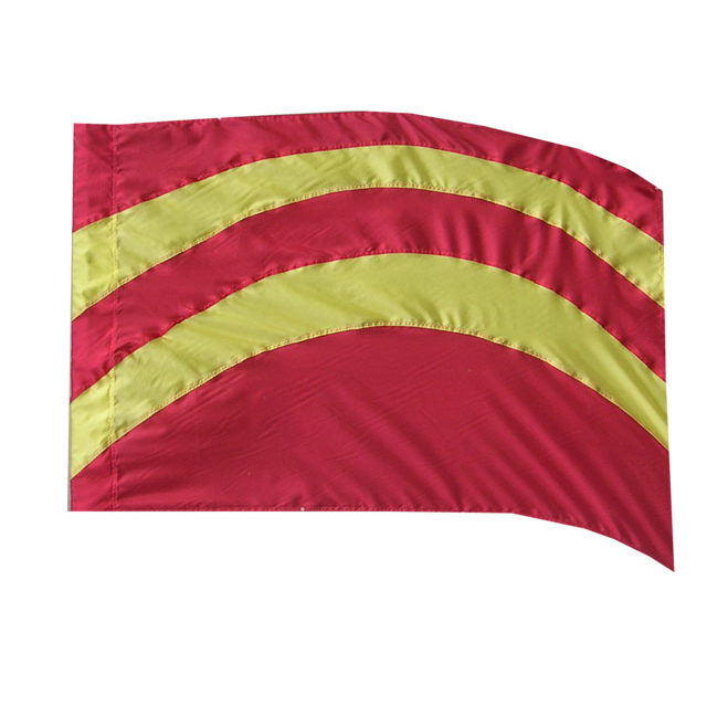 Custom Flags: Trey Antonetti Collection TA-009