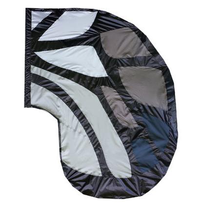 Custom Flags: Trey Antonetti Collection TA-010