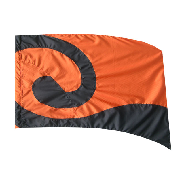 Custom Flags: Trey Antonetti Collection TA-011
