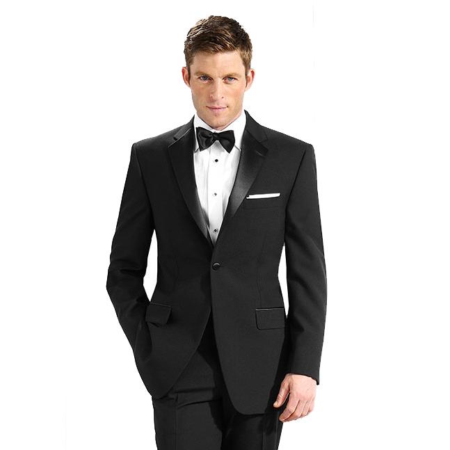 Men's Tuxedo Jacket
