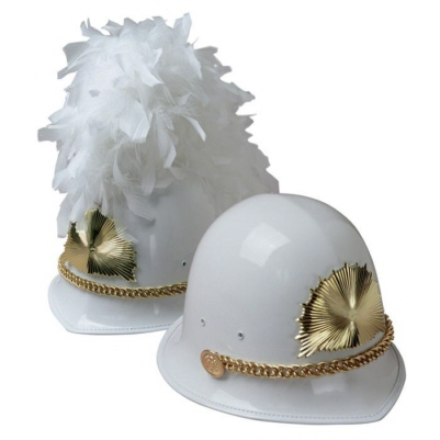 Vanguard Helmet