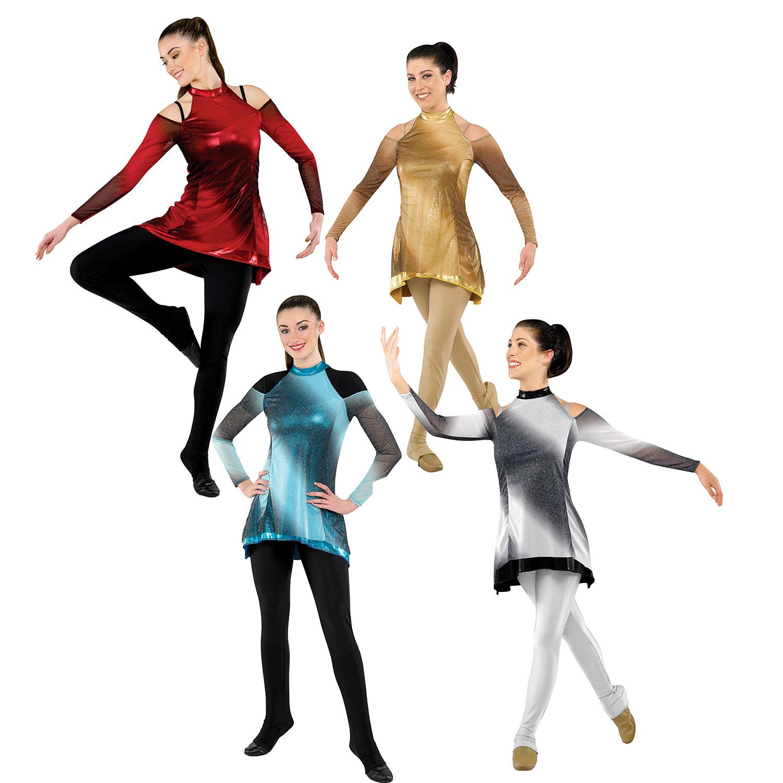 Guard Uniforms: Allure