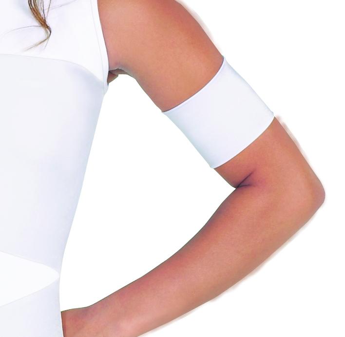 Lycra Armbands