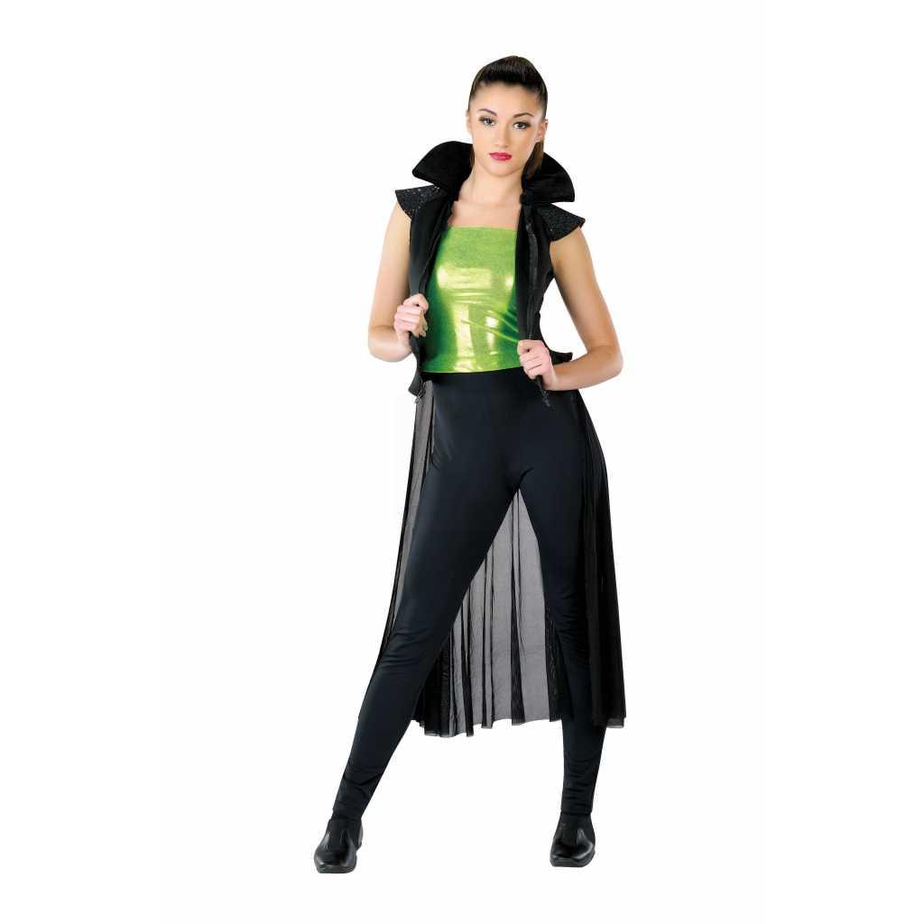 Guard Uniforms: Bolero