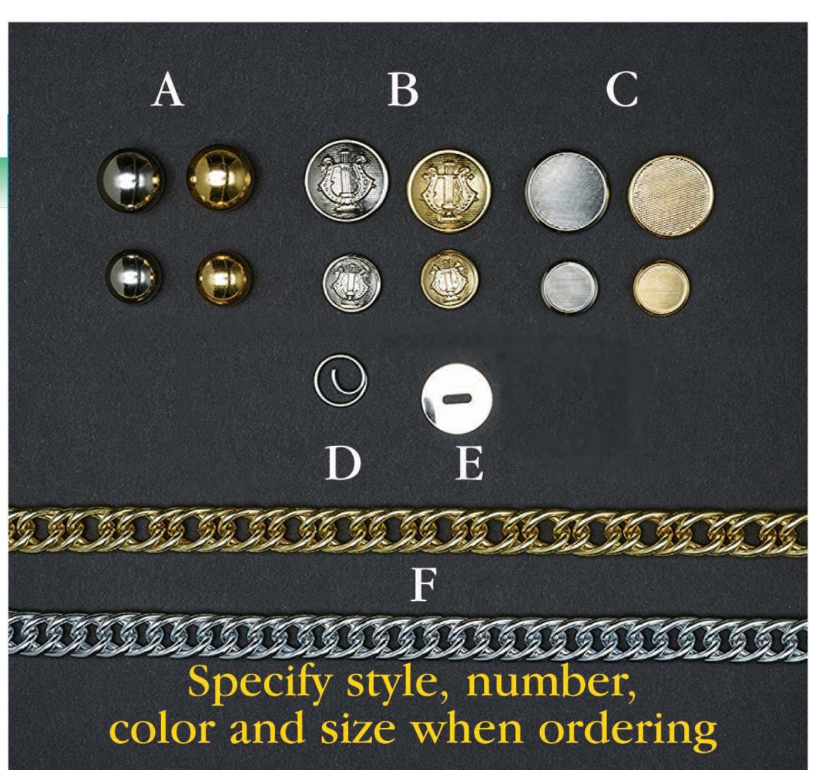 Rings (dozen)