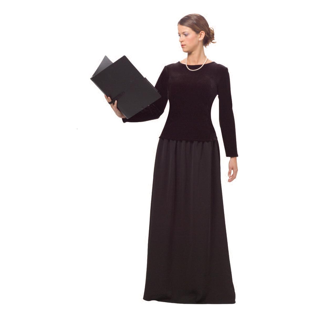 Concert Skirt