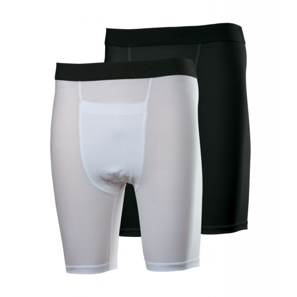 Compression Fit Shorts