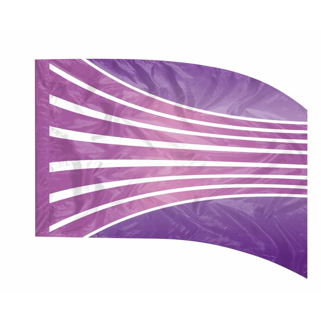 Made-to-Order Digital Flags: Style 515