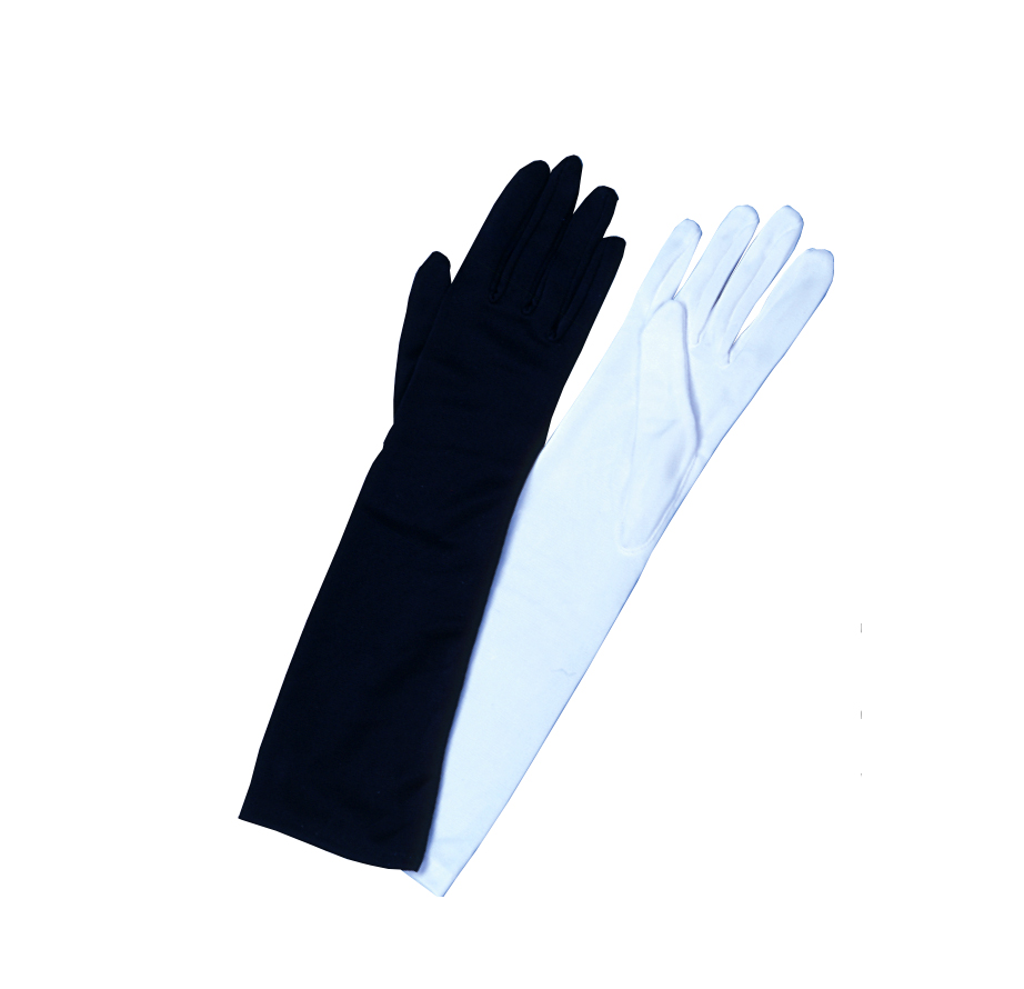 Elbow & Shoulder Length Gloves