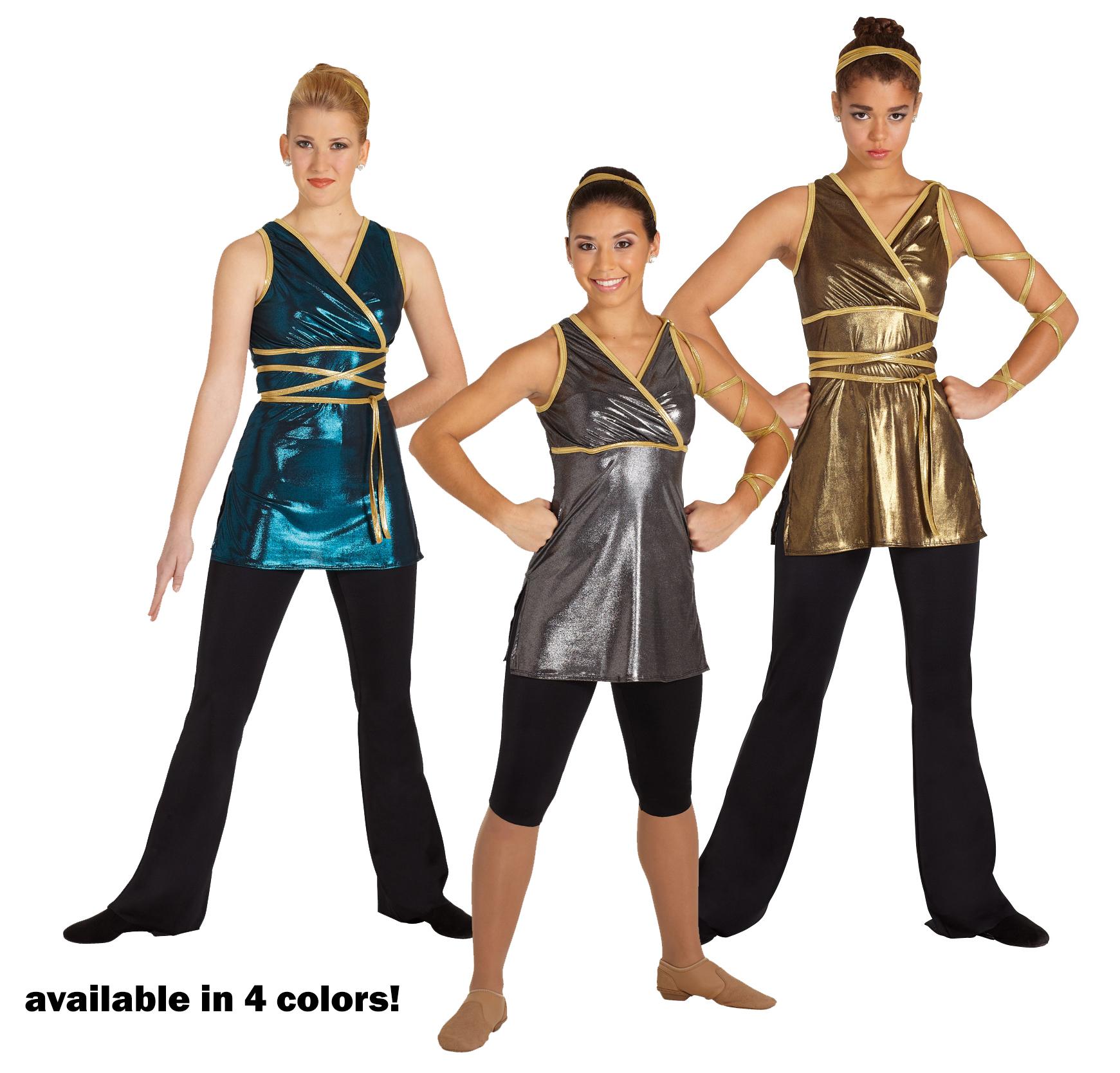 Guard Uniforms: Fantasia