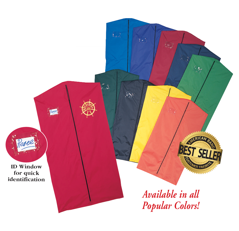 Nylon Garment Bags