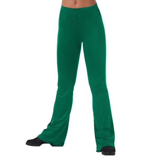 Lycra Flare Pants (Colors)