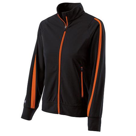 Style 9342 Jacket (Ladies)