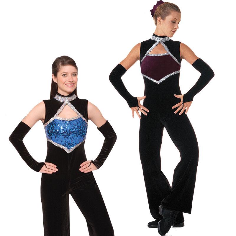 Guard Uniforms: Irresistible Jumpsuit