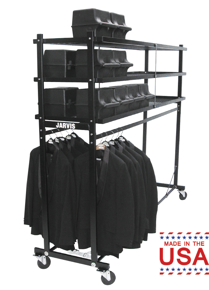Jarvis Combo Rack
