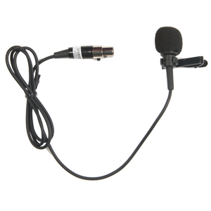 Lapel Microphone (Anchor)