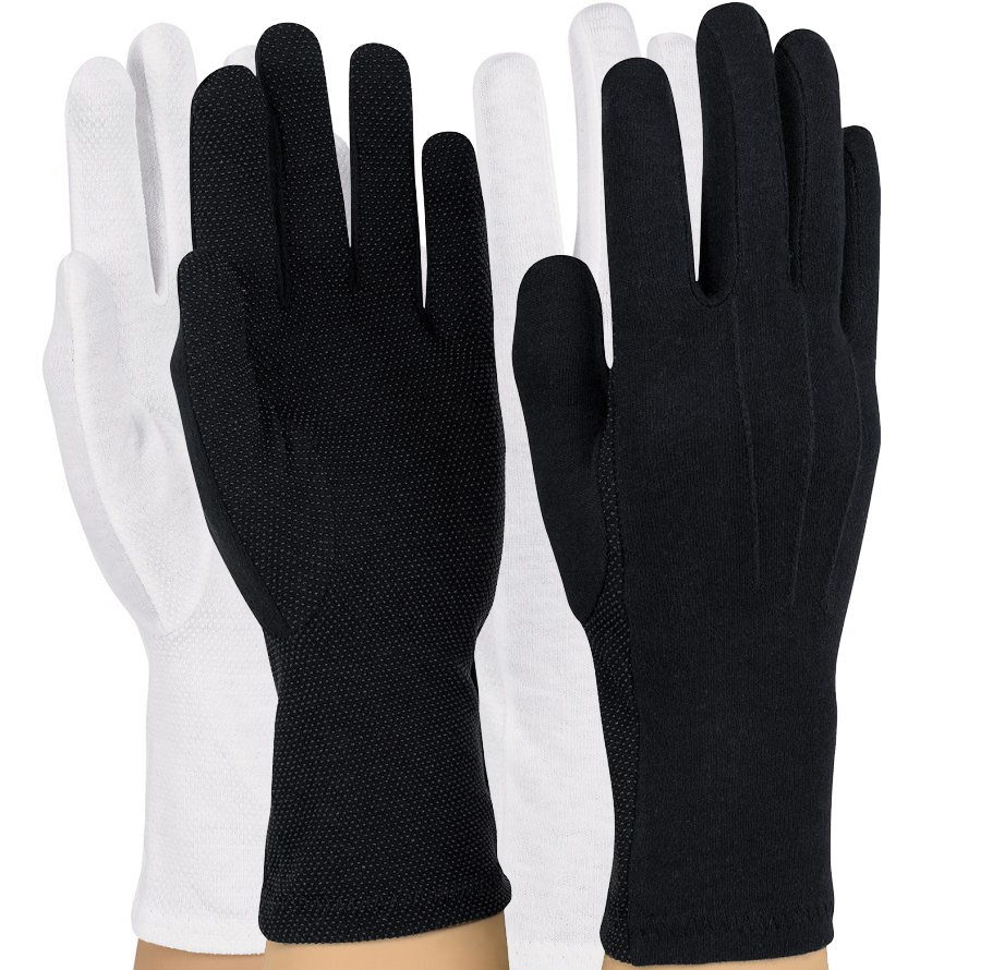 Long-Wrist Sure Grip Gloves
