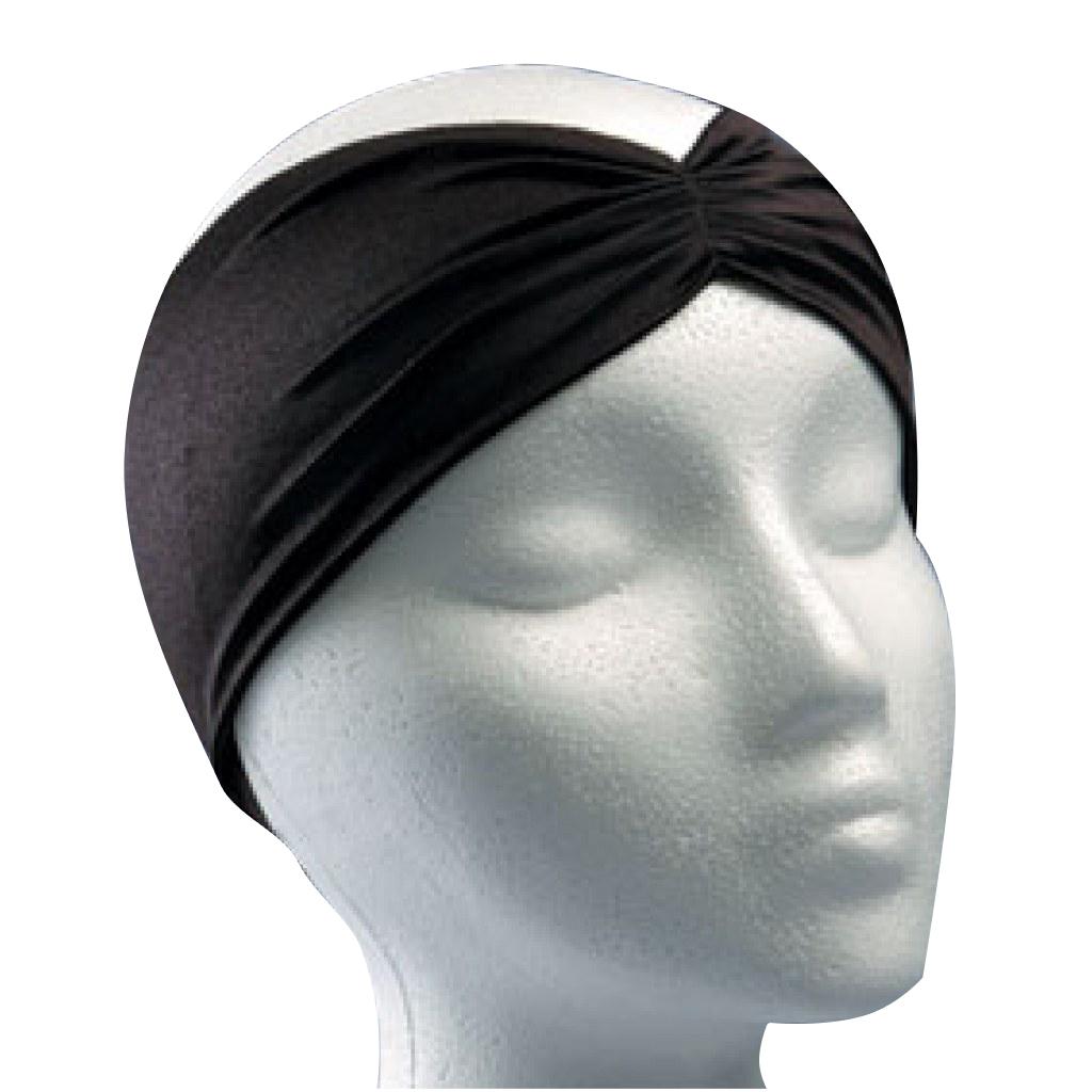 Lycra Headband: 2