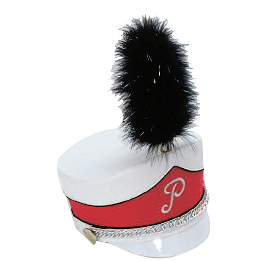 Plumes: Marabou Stick-Up With Flash, 8