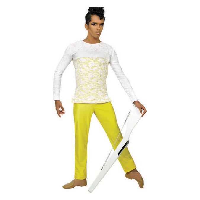 Guard Uniforms: Style 17004 Mens Top