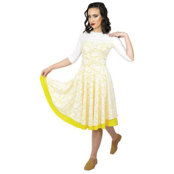 Guard Uniforms: Style 17004 Dress