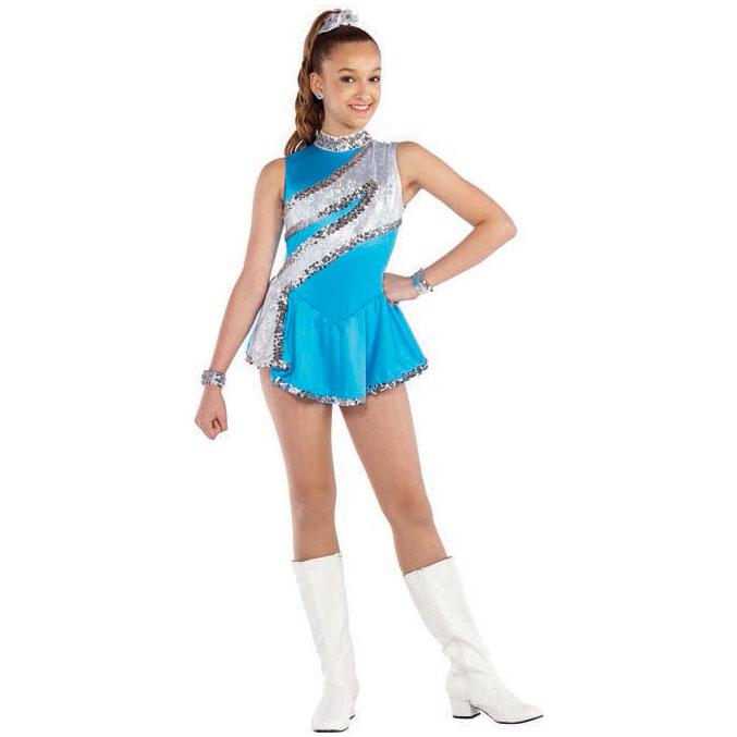 Guard Uniforms: Style 1703 Dress