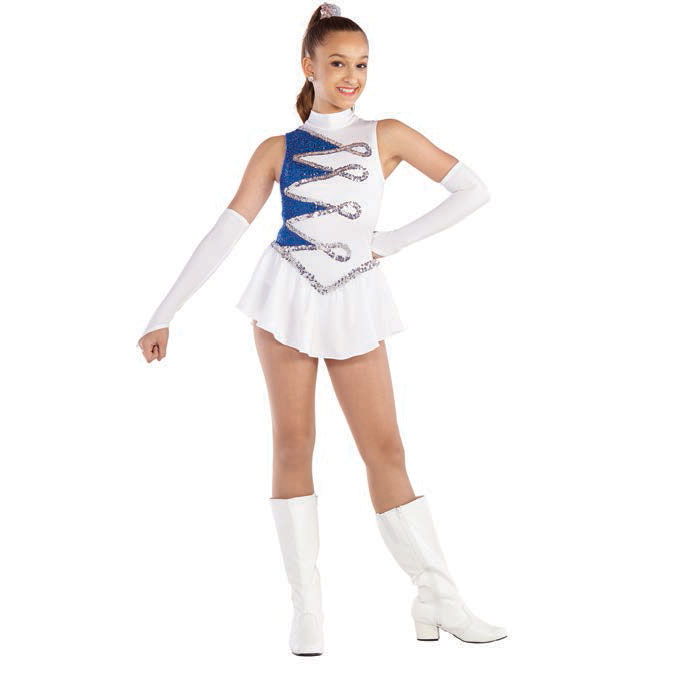 Guard Uniforms: Style 1705 Dress