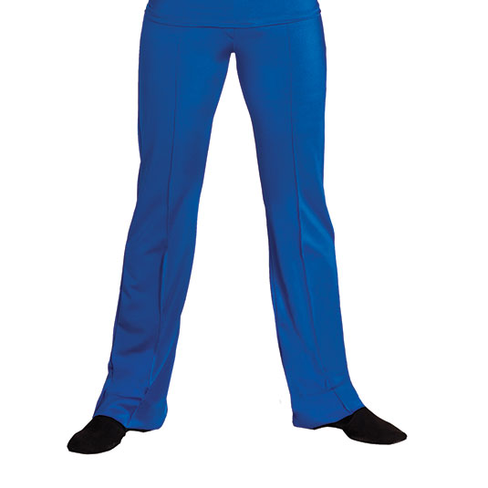Men's Pants (Lycra or Plush)