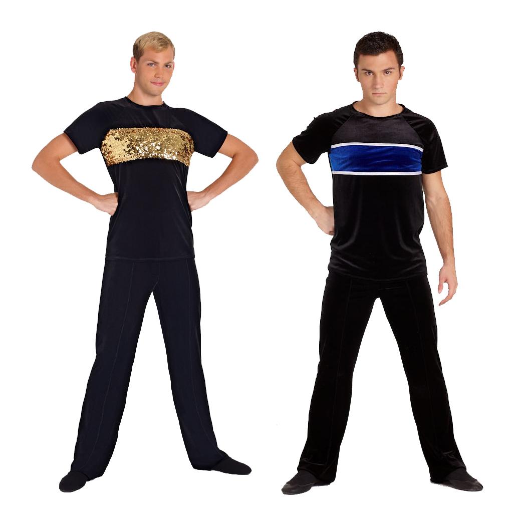 Guard Uniforms: Irresistible Men's Top