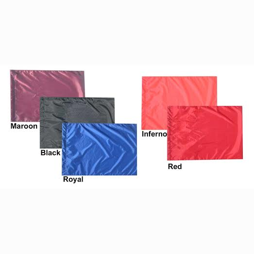 Solid Value: Nylon Rectangle