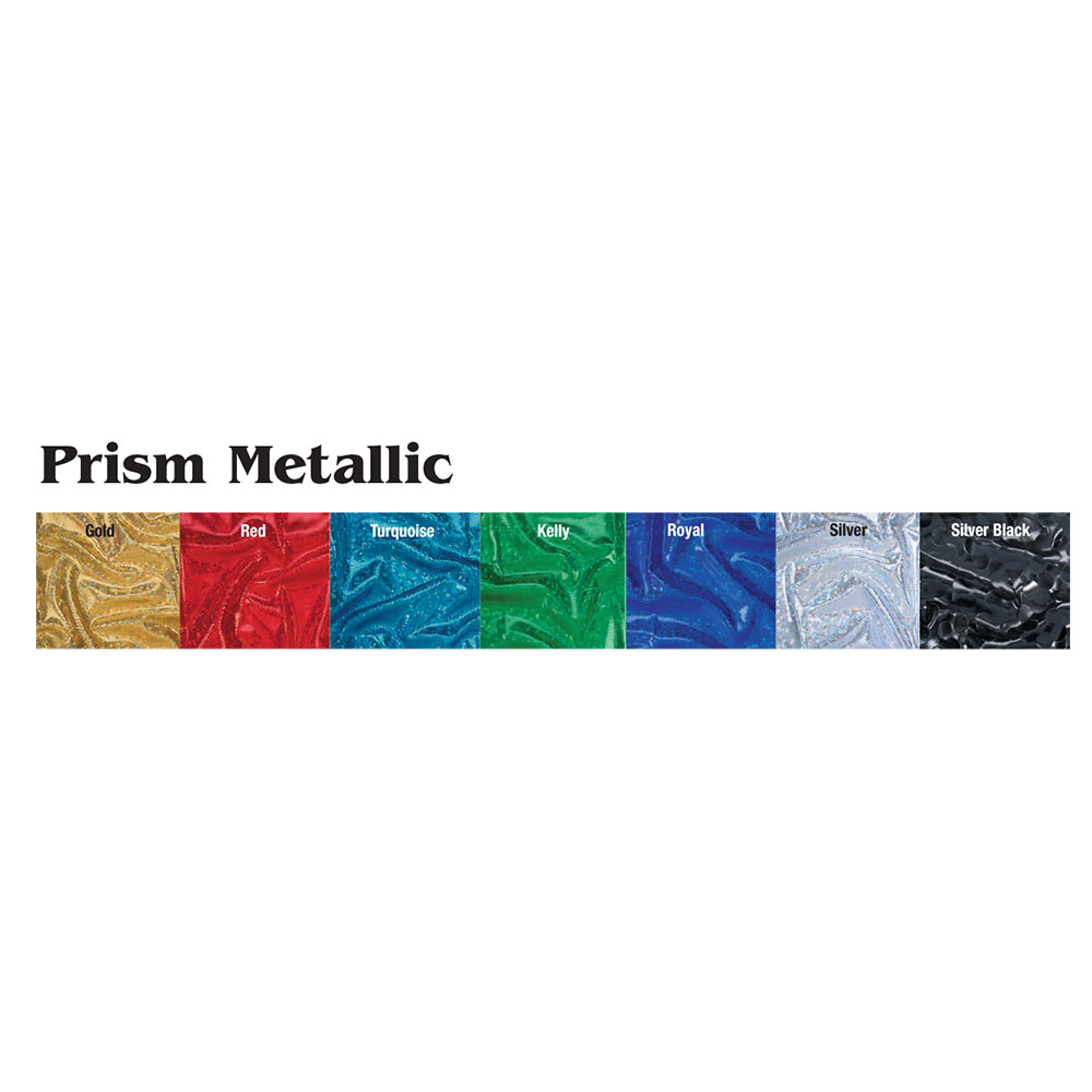 Fabric: Prism Metallic
