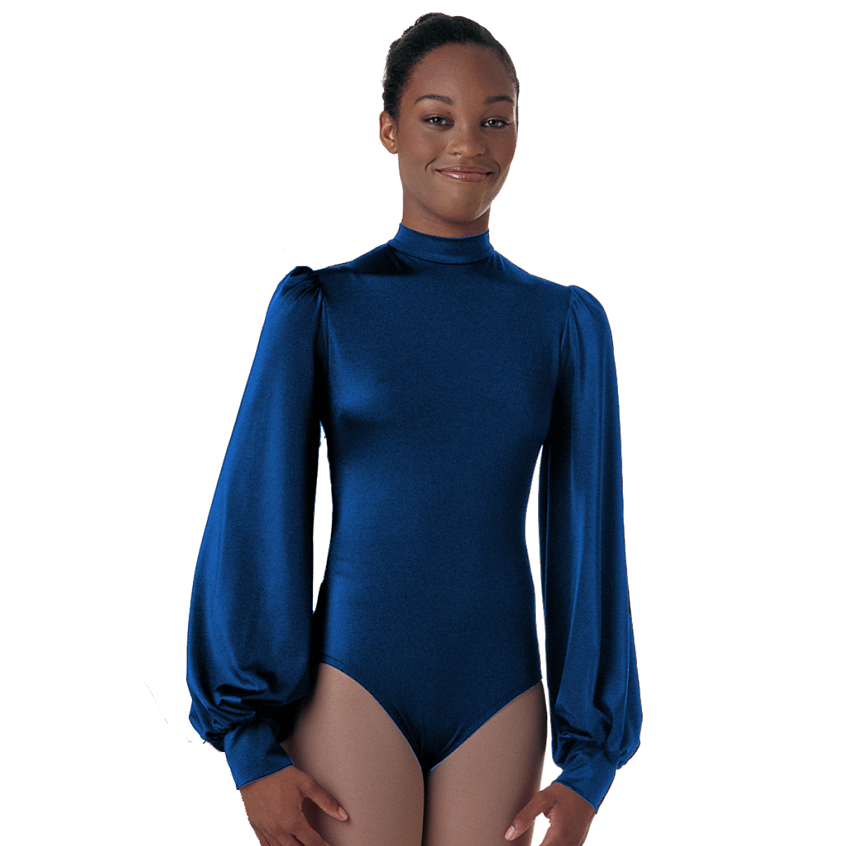 Leotards: Puff Sleeve (Colors)