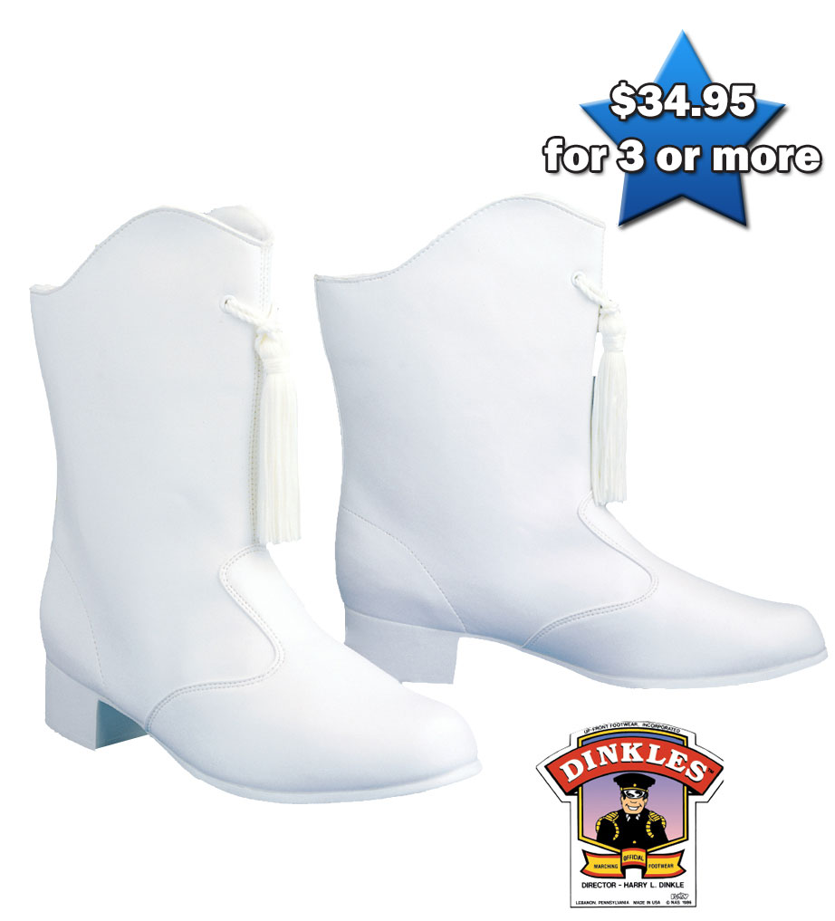 Stacie Boots