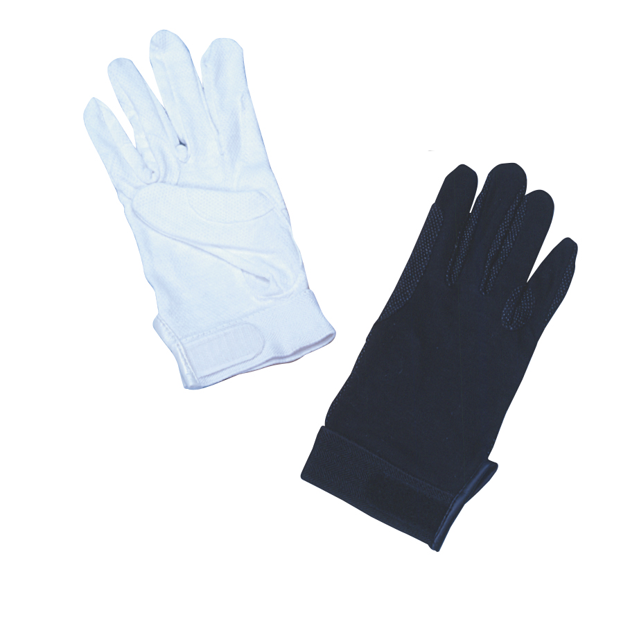 Sure Grip Velcro-Closure Gloves