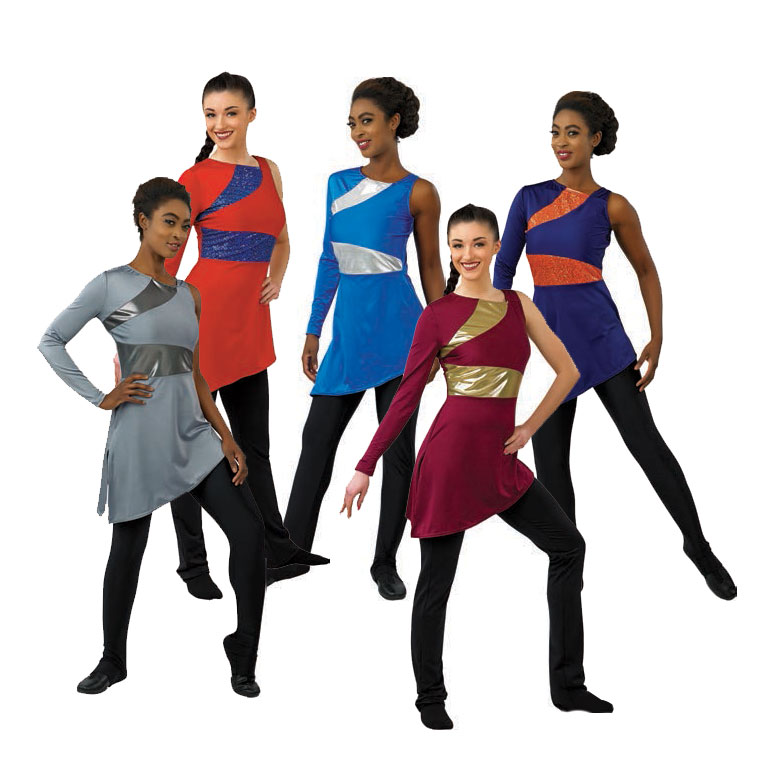 Guard Uniforms: Venture Tunics