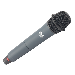 Wireless Handheld Microphone (Anchor)