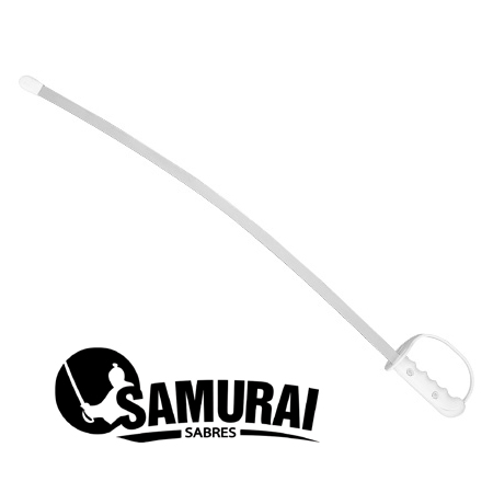 Samurai Sabre - Zinc-Coated