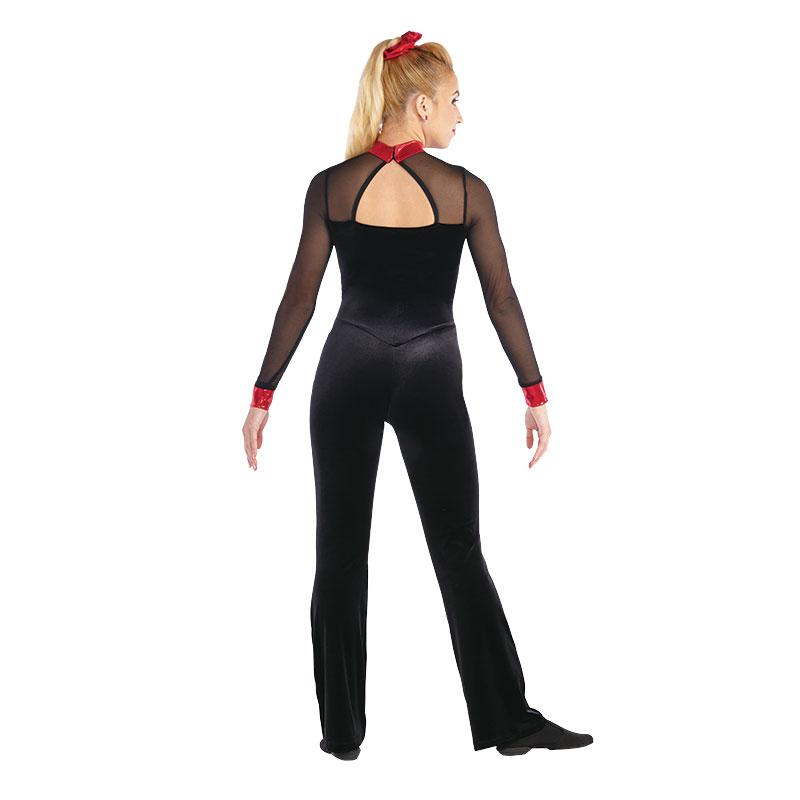 Guard Uniforms: Mystique Jumpsuit